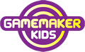 GameMaker Kids logo