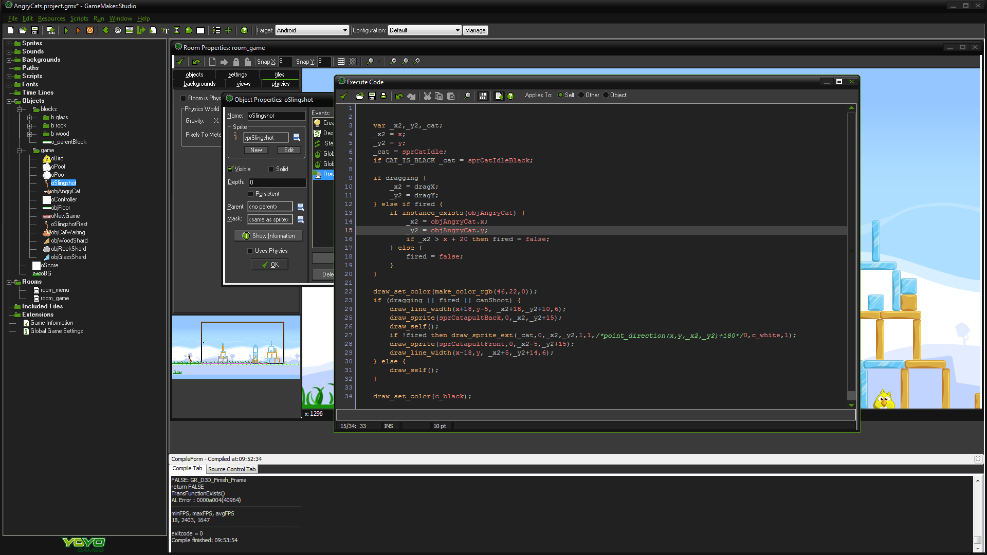 GameMaker Studio 2 Download Full Version For Desktop Games